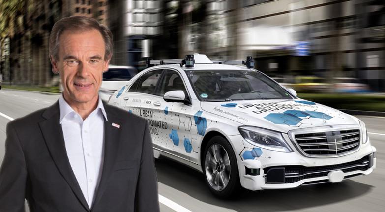 Bosch'un otomiv geliri 77,9 milyar Euro oldu