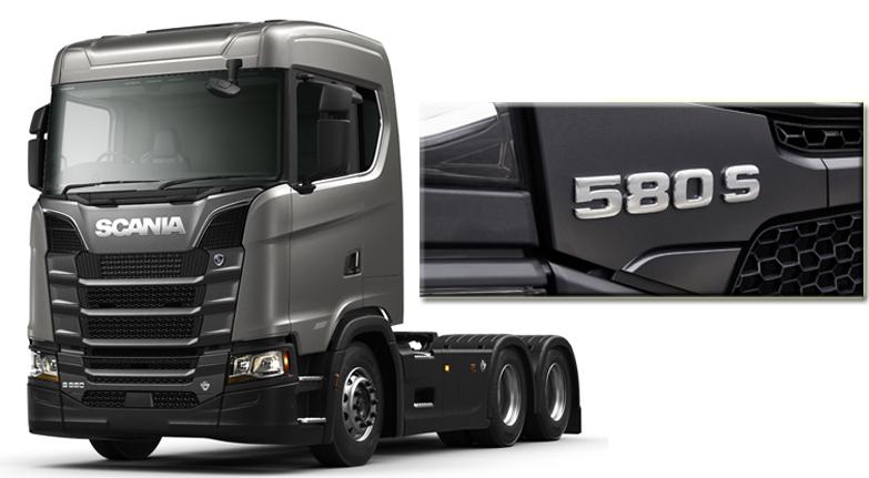 Scania isim değiştirdi