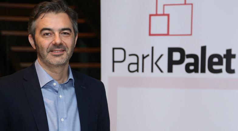 Park Palet yurtdışına açıldı