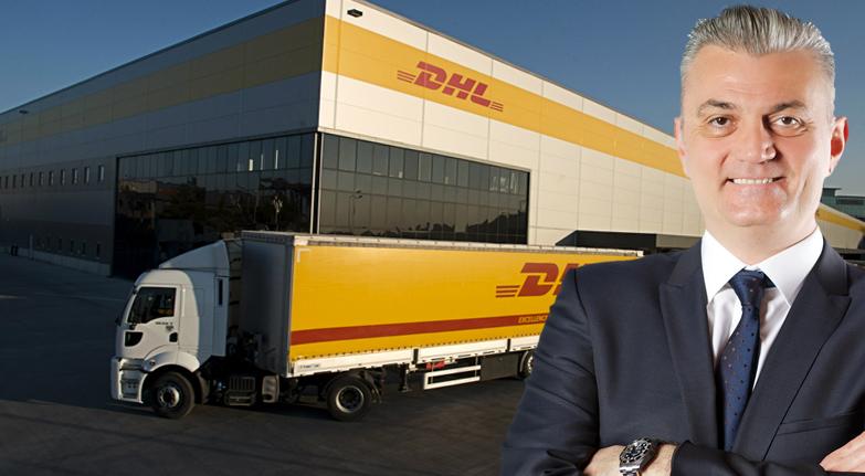 DHL iyiler arasına girdi