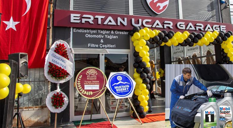Mobil, Bursa büyüyor