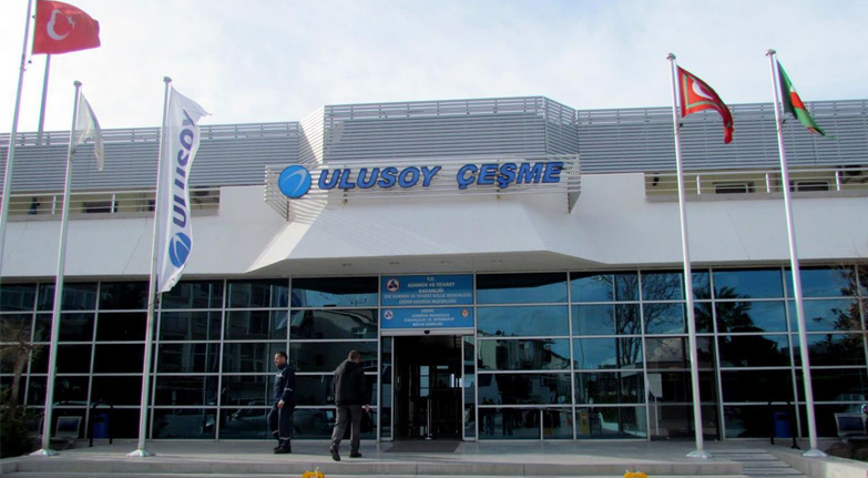 Ulusoy'da Corona virüsü tedbiri