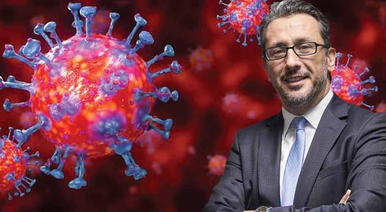 Virüsün otomotive faturası 3 milyon TL