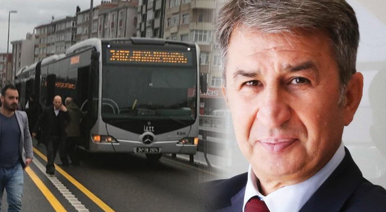 Metrobüsler kaldırılıyor
