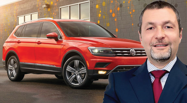 Volkswagen Türkiye'den çıkmadı