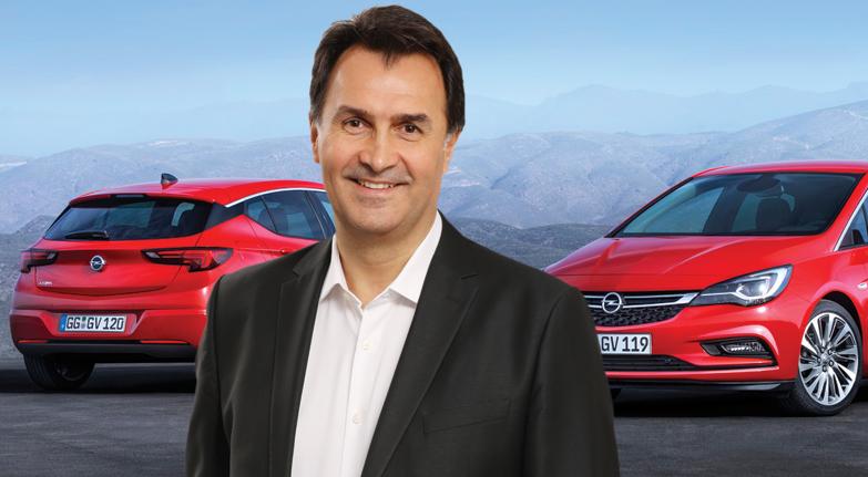 Opel'de Aksigorta da
