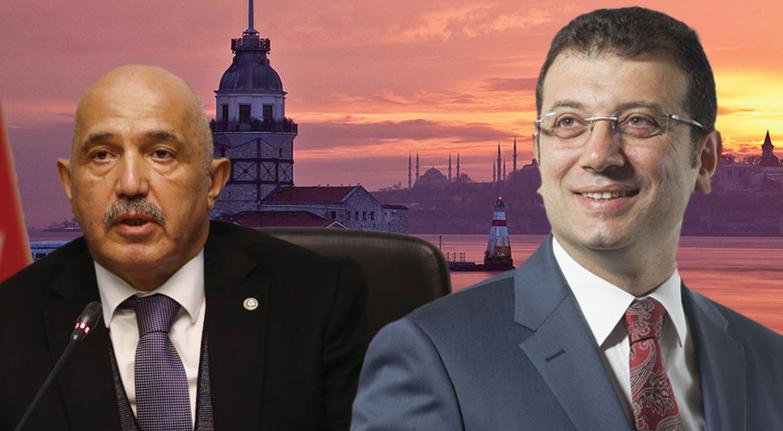 CHP'li İmamoğlu, Ilıcalı'yı transfer etti