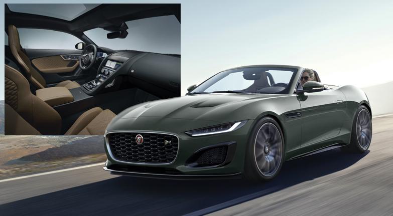 Jaguar 60 yaşında