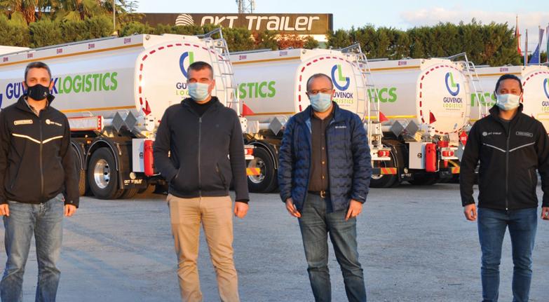 Tanker de OKT