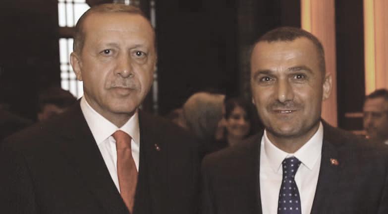 Türk'e Türk'ün çelmesi!