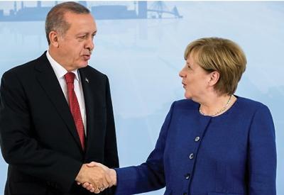 Almanya, anlaşmayı güncelleyecek