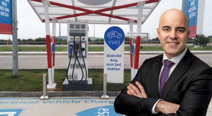 Araçlara elektriği de Enerjisa verecek