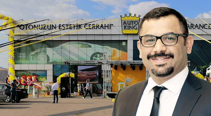 Auto King Kayseri'de iddialı