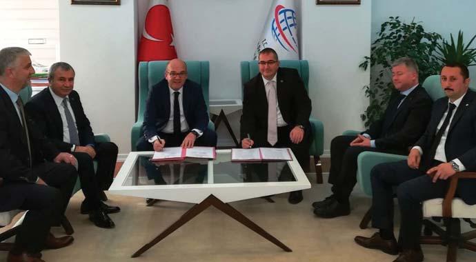 Bakanlık Türk Loydu'na yetki verdi