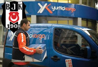 Beşiktaşlılar 'Yurtiçi'nde kazanıyor