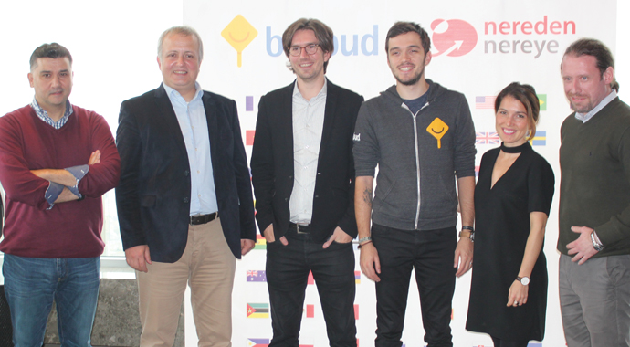 Busbud, Türkiye'ye yatırım yaptı