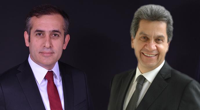 Çetin Nuhoğlu, UND Başkanlığı'na Fatih Şener'i mi hazırlıyor?