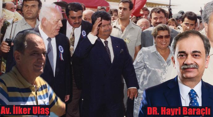 Dr. Hayri Baraçlı: İBB Otogar için gerekeni yapacak