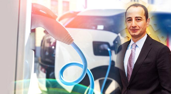 Elektrikli Araçlar Hazırlık Endeksi açıklandı