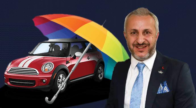 Enflasyonla mücadeleye ASKON'da destek verdi