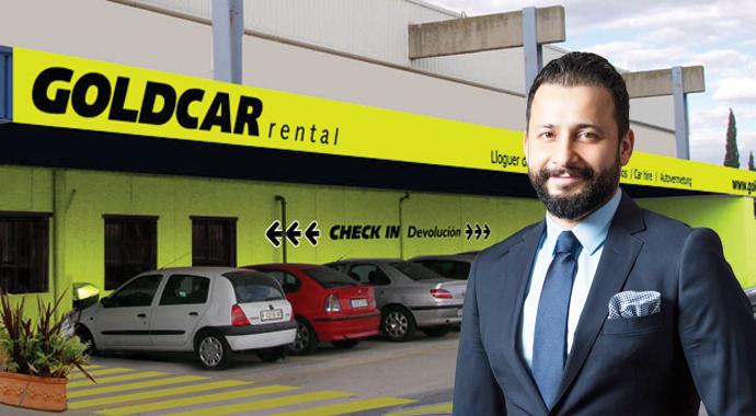 Europcar güçlenerek büyüyor