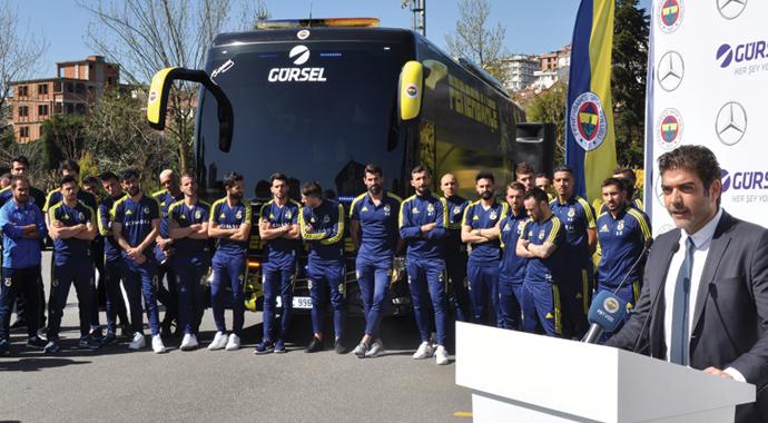 Fenerbahçe, Gürsel'e emanet