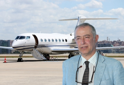 Gulfstream uçaklarını Türkiye'de Kaan Air satacak