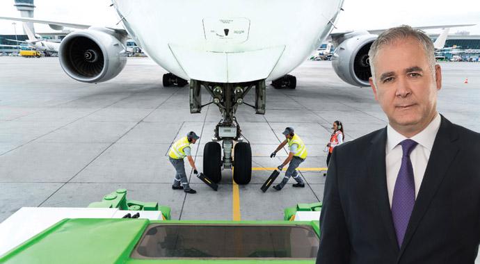 Havaş küresel pazarda büyüyecek