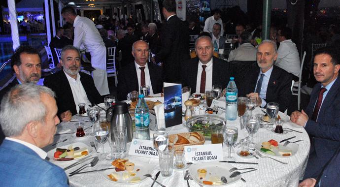 İSTAB Başkanı Gül: Çözüm kademeli saat