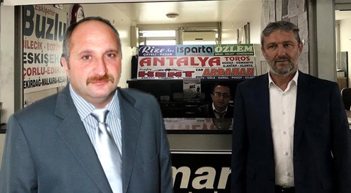 İstanbul 15 TL!