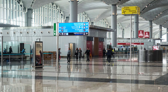 İstanbul Havalimanı'na taşınma tarihi duyuruldu