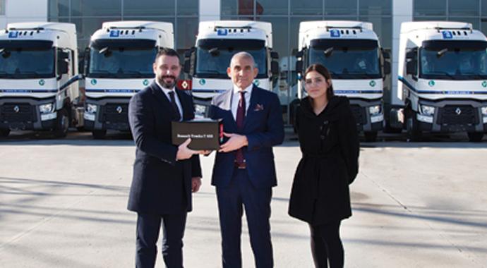 ITT'nin yatırımları Renault Trucks'a