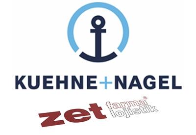 Kühne-Nagel, ZetFarma'yı satın alıyor