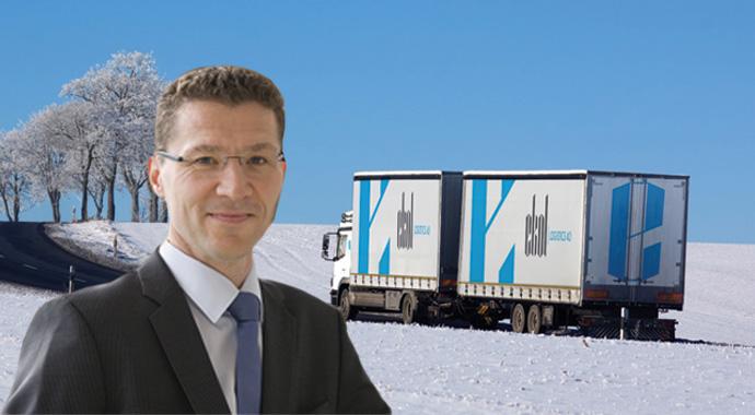 Lojistik devi Ekol İsviçre'de