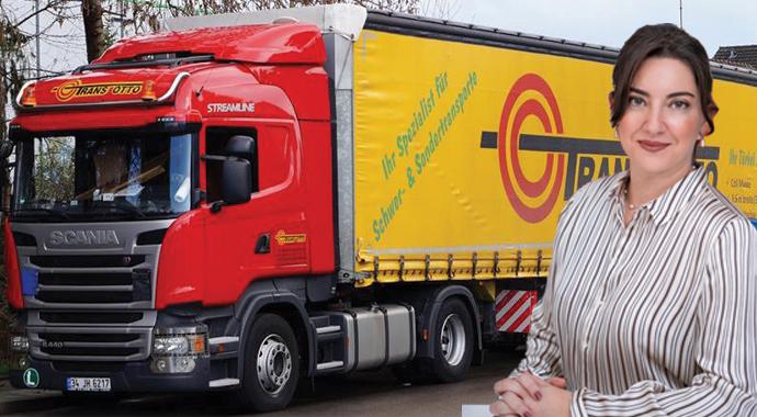 Lojistikçiye İspanya'da mazot desteği