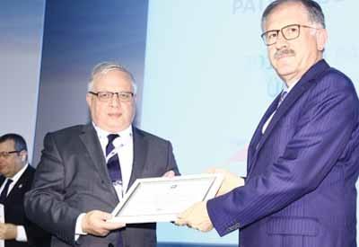 Milli marka Tırsan iki ödül birden aldı