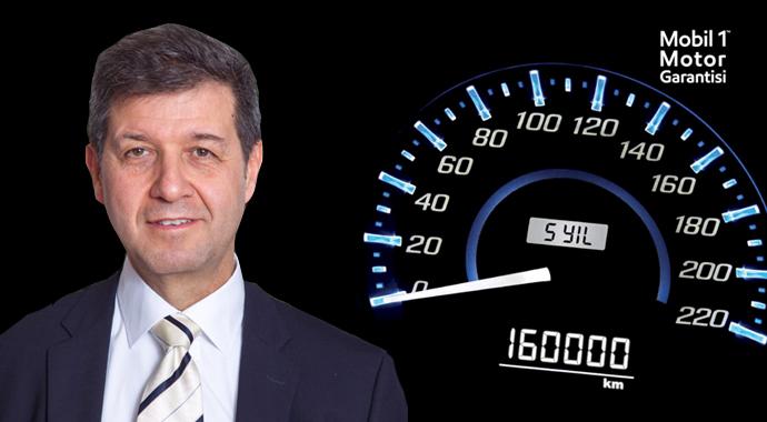 Mobil  5 yıl motor garantisi verdi