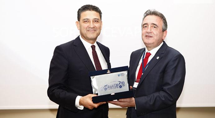 OSD ve TAYSAD vizyon toplantısı yaptı