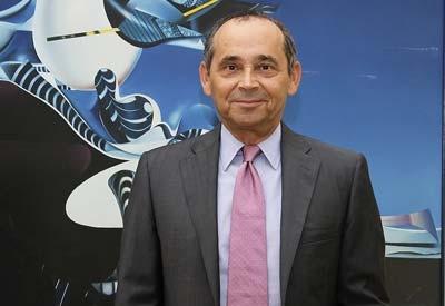 OSD'nin Başkanı yine Kudret Önen