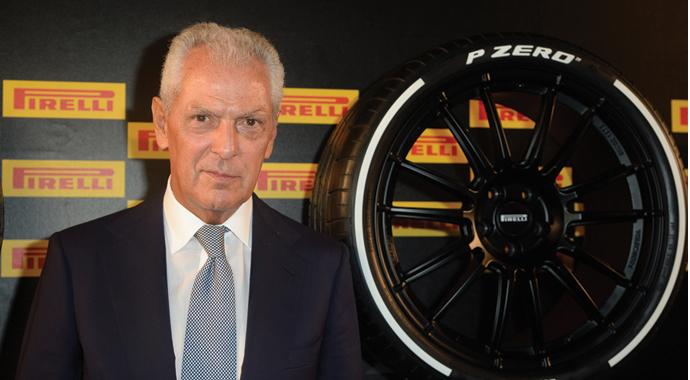 Pirelli bir ilki başardı