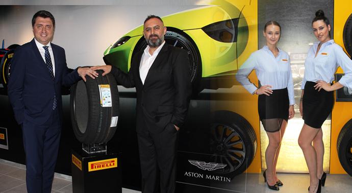 Pirelli'nin hizmet ağı genişledi