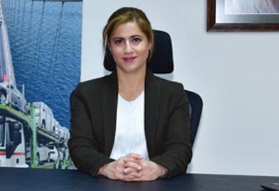 Scaniaları Türkiye'ye Hödlmayr taşıyacak