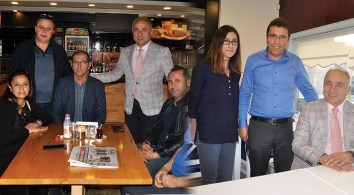 Soylu'nun dava arkadaşı Ataşehir'e talip