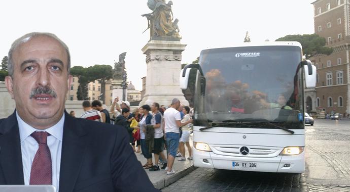 Turizmciler U-ETDS'yi takmadı