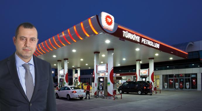 Türkiye Petrolleri 55 yaşında