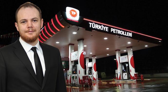 Türkiye Petrolleri Koç'a emanet