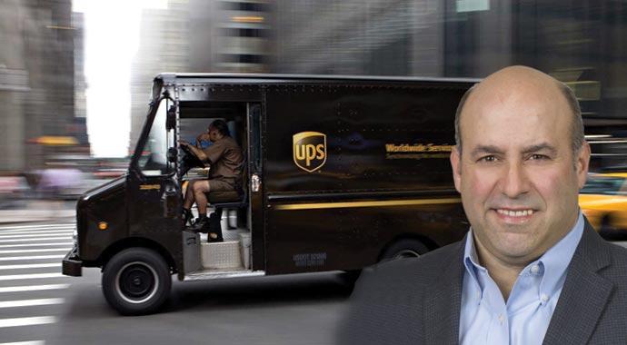UPS Avrupa daha da büyüyecek