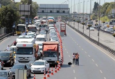 Yüksek trafik sigortasında önemli gelişme