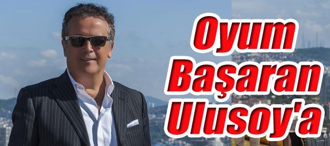 Oyum Başaran Ulusoy'a
