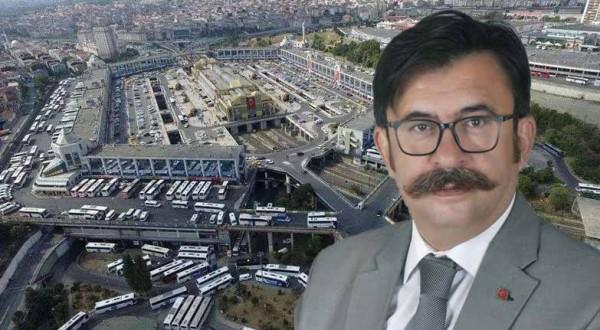 İstanbul'un Şehirlerarası ve Uluslararası Otogarları